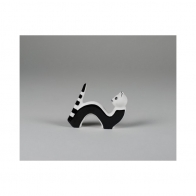 Figurka Kot Jak - Adam Spała
