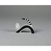 Figurka Kot Dougal - Adam Spała