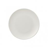 Talerz śniadaniowy 22 cm - MetroChic Blanc Villeroy & Boch 10-4654-2640