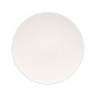 Talerz obiadowy 27 cm - MetroChic Blanc