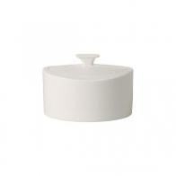 Pojemnik 16 x 13 x 10cm - MetroChic Blanc Gifts Villeroy & Boch 10-4482-8230
