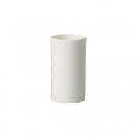 Lampion dekoracyjny 7,5 x 7,5 x 13 cm - MetroChic Blanc Gifts Villeroy & Boch 10-4482-5520