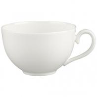 Fliżanka do cappuccino 400 ml - White Pearl Villeroy & Boch 10-4389-1240