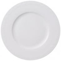 Talerz śniadaniowy 22 cm - White Pearl Villeroy & Boch 10-4389-2650