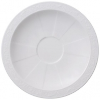 Spodek do filiżanki do kawy i herbaty 16 cm- White Pearl Villeroy & Boch 10-4389-1310