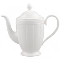 Dzbanek do kawy dla 6 osób 1,35 l - White Pearl Villeroy & Boch 10-4389-0070