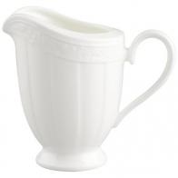 Mlecznik dla 6 osób - White Pearl Villeroy & Boch 10-4389-0780