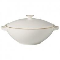 Waza do zupy 2,2 l - Anmut Gold Villeroy & Boch 10-4653-3070