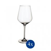 Zestaw kieliszków do Bordeaux 4 sztuki - La Divina Villeroy & Boch 11-3667-8111