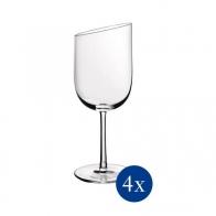 Zestaw kieliszków do białegoo wina 4 szt. - NewMoon