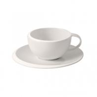 Filiżanka do kawy ze spodkiem - NewMoon Villeroy & Boch 10-4264-1290