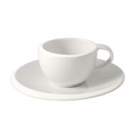 Filiżanka do espresso ze spodkiem - NewMoon Villeroy & Boch 10-4264-1410