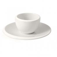 Filiżanka do espresso bez ucha ze spodkiem - NewMoon Villeroy & Boch 10-4264-1415