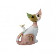 Figurka kot Alma 25 cm - Rosina Wachtmeister Goebel 31400541