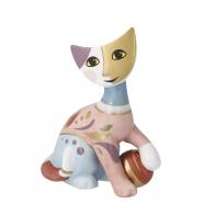 Figurka kot Maris 9 cm Colori del paradiso - Rosina Wachtmeister Goebel 31400521