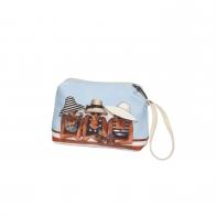Kosmetyczka - Beach Girls 18 x 7 x 13 cm - Trish Biddle Goebel 67140041
