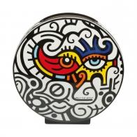 Wazon Bright Eyes figurka 20 cm - Billy the Artist Goebel 67080541