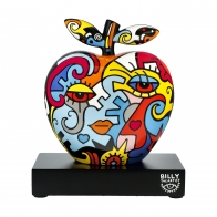 Figurka Together / Two in One 28 cm - Billy the Artist Goebel 67080491
