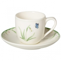 Filiżanka do espresso ze spodkiem - Colourful Spring 14-8663-1410 Villeroy & Boch