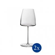 Zestaw kieliszków do białego wina 2 szt. - MetroChic Villeroy & Boch 11-3801-8115