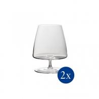 Zestaw kieliszków do brandy 2 szt. - MetroChic Villeroy & Boch 11-3801-8235