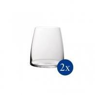 Zestaw szklanek do whisky 2 szt. - MetroChic Villeroy & Boch 11-3801-8255