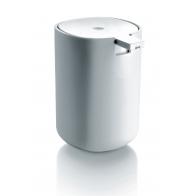 Dozownik do mydła w płynie Birillo biały 300 ml - Alessi