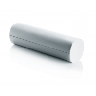 Pojemnik na płatki kosmetyczne Birillo biały 24 cml - Alessi