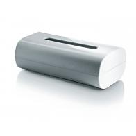 Pojemnik na chusteczki Birillo biały 24 cml - Alessi