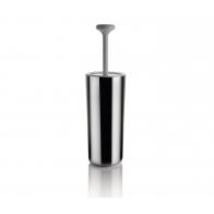 Szczotka do WC Birillo biała 42 cm - Alessi PL08