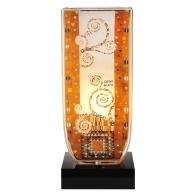 Lampa szklana 34 cm Drzewo Życia - Gustav Klimt Goebel 67001071