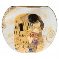Lampa Pocałunek 30 cm - Gustav Klimt Goebel 67001061