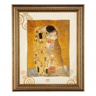 Obraz Pocałunek 58 cm - Gustav Klimt Goebel 66535611