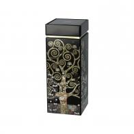 Pudełko 20 cm Drzewo Życia - Gustav Klimt Goebel 67065131