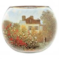 Lampa 30 cm Dom Artysty - Claude Monet Goebel 67001101