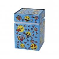 Pudełko Always Happy 11 cm - Emoji by BRITTO Goebel 66460051