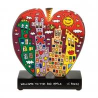 Figurka Welcome to the Big Apple 19 cm - James Rizzi Goebel 26102311