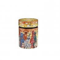 Skarbonka City of Romance 11 cm - James Rizzi Goebel 26102461