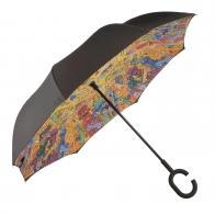 Suprella - parasol odwrotnie składany Not getting around the traffic - James Rizzi Goebel 26102441