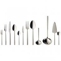 Komplet sztućców 70 elementów - La Classica Villeroy & Boch 12-6417-9072