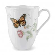 Kubek Monarch 330 ml - Butterfly Meadow