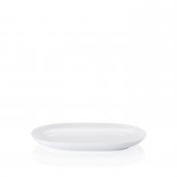 Półmisek 24,5 x 15,5 cm - Form 1382 White 41382-800001-15323