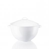 Waza 2,5 l - Form 1382 White