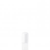 Pieprzniczka 3,8 x 5,9 cm - Form 1382 White 41382-800001-15035
