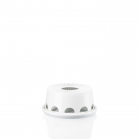 Podgrzewacz 14,5 cm z podstawką - Form 1382 White 41382-800001-15675