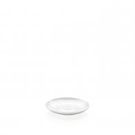 Spodek do filiżanki do espresso 12,5 cm - Joyn White