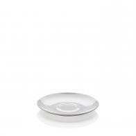 Spodek do filiżanki 17 cm - Joyn White