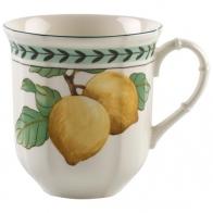 Kubek Cytryna 480 ml - French Garden Modern Fruits Villeroy & Boch 10-4247-4850
