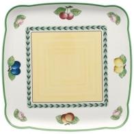 Zestaw talerzy obiadowych 6 szt. - French Garden Fleurence