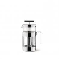 Zaparzacz do espresso, tłokowy na 3 filiżanki - Alessi 9094/3